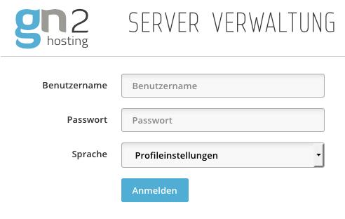 Neue Server mit individuellen Konfigurationen verfügbar