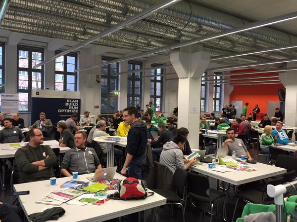 eCommerceCamp 2015 in Jena Recap