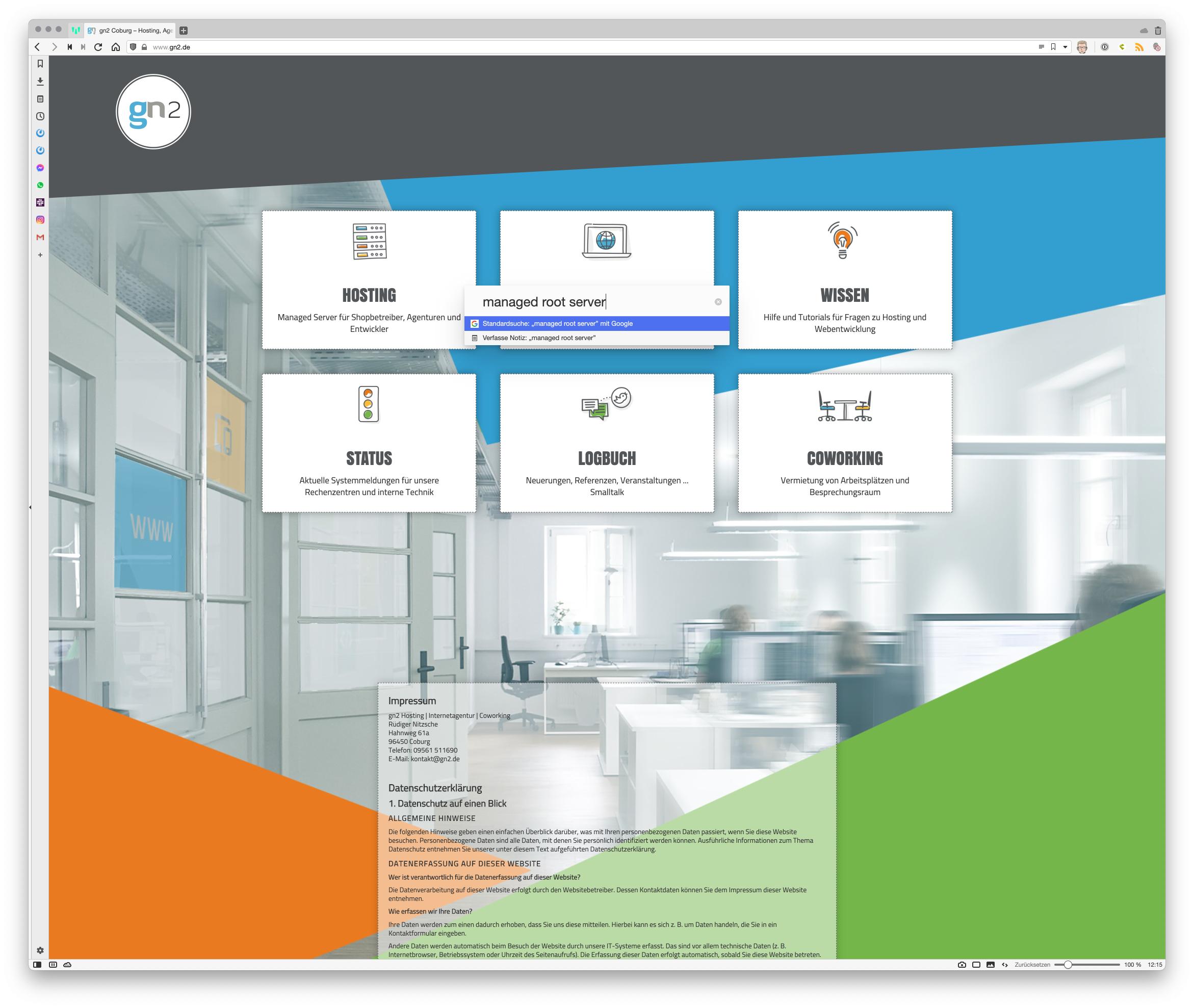 Vivaldi Browser: nicht immer unkompliziert, aber trotzdem genial wegen seiner Features