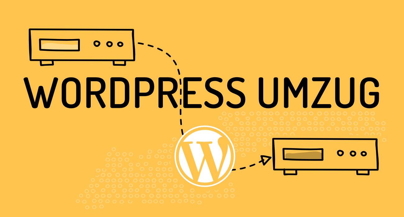 WordPress-Migration: Anleitung für den Serverumzug – so gelingt der WordPress-Umzug problemlos